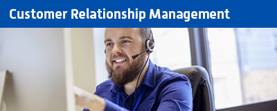 JobBOSS Customer Relationship Management
