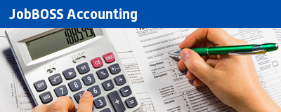 JobBOSS Accounting